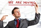 Berry Springs Business removals 1