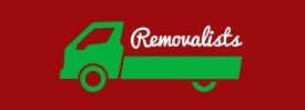 Removalists Berry Springs - My Local Removalists